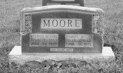 Weldon Moore