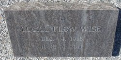 Alice Lucille <i>Flow</i> Wise