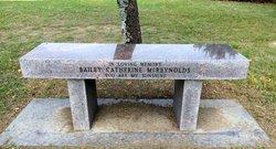 Bailey Catherine McReynolds