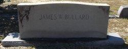 Mary Jean <i>Gillis</i> Bullard