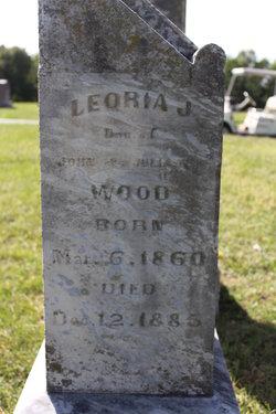 Leoria J. Wood