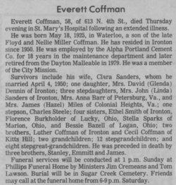 Everett Coffman