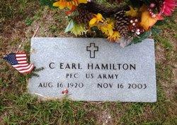Earl Clifton Hamilton