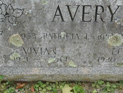 Vivian Avery