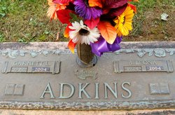 Barbara Leona <i>Roop</i> Adkins