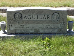 Mike J Aguilar