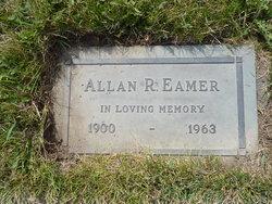 Allan Ramsay Eamer