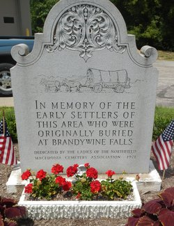 Northfield-Macedonia Cemetery