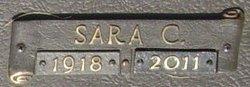 Sara <i>Casebeer</i> Stoy