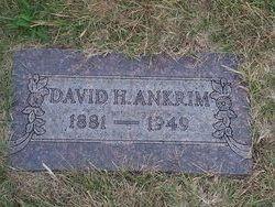 David Hall Ankrim