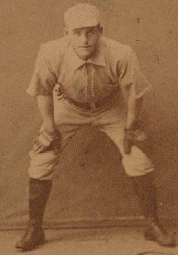 John Joseph Jocko Fields