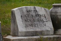 Alice Ellavesta <i>Bartholomew</i> Kuehner
