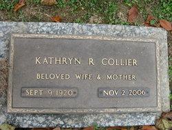 Kathryn R. <i>Natoli</i> Collier