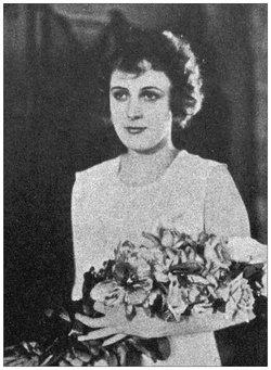 Margita Alfv�n
