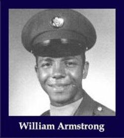 Spec William L Armstrong