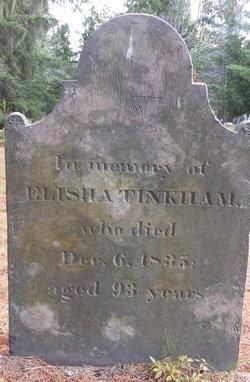 Elisha Tinkham