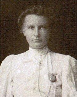 Mary Elizabeth <i>Petersen</i> Salmonsen