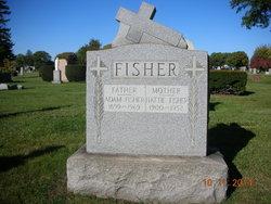 Adam Fisher