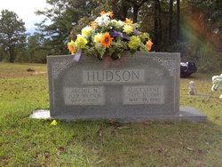 Dollie Alicetine <i>Moore</i> Hudson
