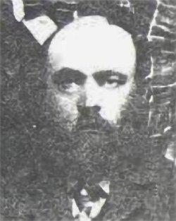 Anton Broder Petersen