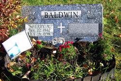 Sherry Ann <i>Hussong</i> Baldwin