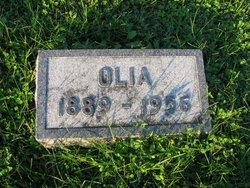 Leola Theodocia Olia Burright