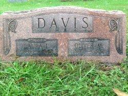 Laura E <i>Vancil</i> Davis