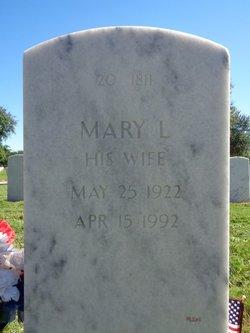 Mary Lou Kunz