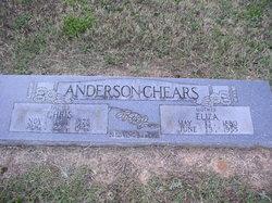 Eliza <i>Williamson</i> Anderson
