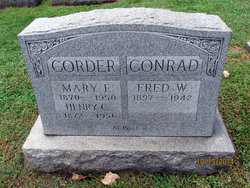 Henry Clay Corder
