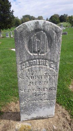 Caroline E. Northup