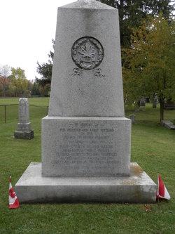 Mount Pleasant Pioneer Cemetery