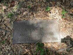 Clovis Cavender
