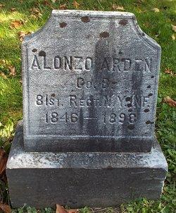 Alonzo Arden