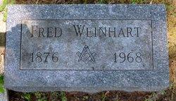 Fred Weinhart