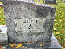 Albert T Worthington