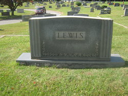 Carl Irvin Lewis