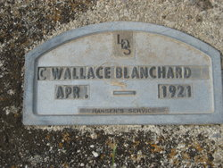 Chet Wallace Blanchard