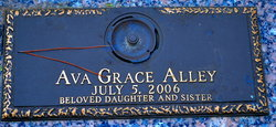 Ava Grace Alley