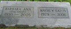 Mayhew Eaton Cote