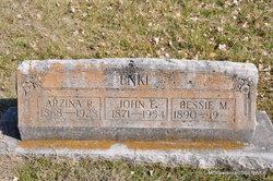 John Edward Enke