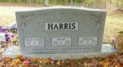 Thelma <i>Walsh</i> Harris