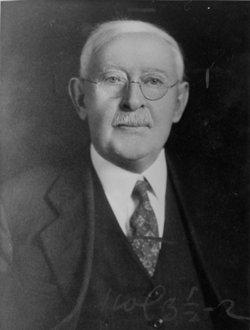 Anthony C. Carlin