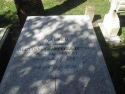 Alexander Campbell Heyward, Sr