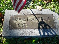 Emilie P <i>Nye</i> Bartlett