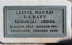 Lester Franklin Harris