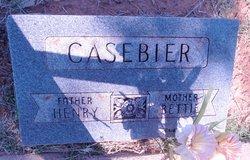 Henry G. Casebier