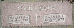 Harold Carlson