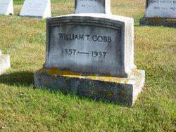 William Titcomb Cobb