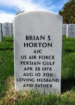 Brian Scott Horton